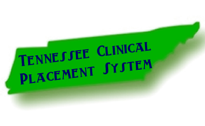 Tennesse Clinical Placement System